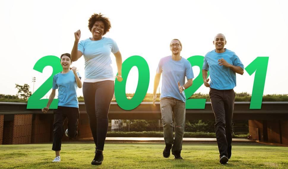5 dicas para decolar a sua ONG em 2021