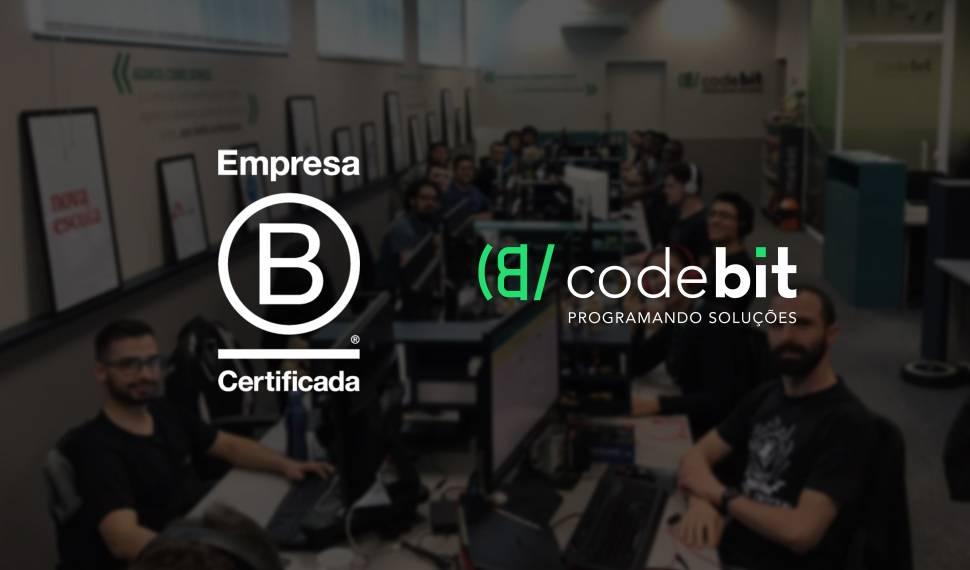Somos B Corp! Saiba mais sobre a importância do certificado.