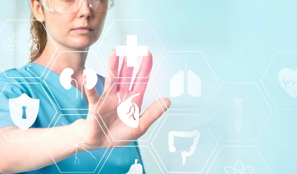 Os benefícios do cloud computing na saúde