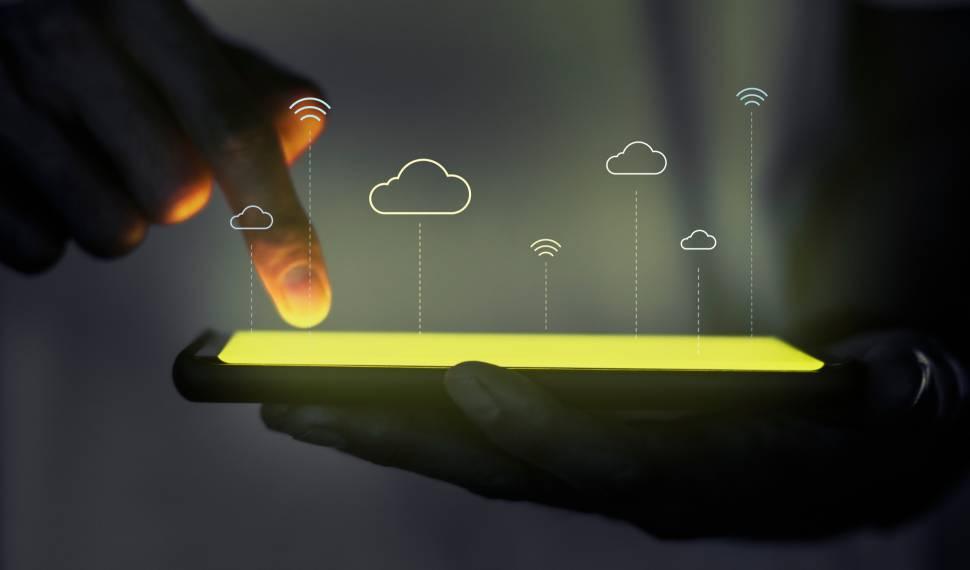 Migração de dados para nuvem sem medo